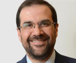 """""""El sello que nos diferencia como ingenieros civiles industriales de la U. de Santiago es la capacidad de adaptarnos a distintos ámbitos profesionales"""""""