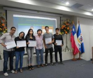 """Estudiantes de Ingeniería Industrial diseñan novedosas soluciones en concurso """"48 horas para innovar"""""""