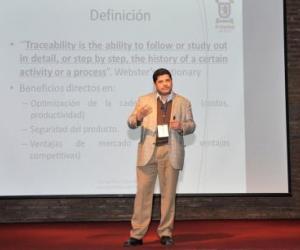 Segunda versión del Seminario Internacional de Trazabilidad 2015