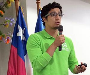 Egresados invitan a la comunidad estudiantil a sumarse a emprendimientos con impacto social