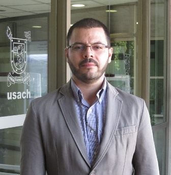 """""""En la Universidad adquirí habilidades que me permiten hacer negocios en Chile y otros países"""""""