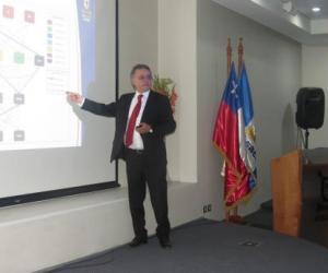 Miguel González Lorenzo, nuevo Doctor en Ciencias de la Ingeniería mención Ingeniería Industrial