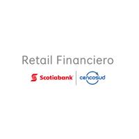 Oferta laboral Retail Financiero