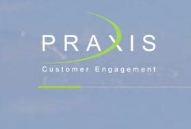 Oferta laboral empresa PRAXIS