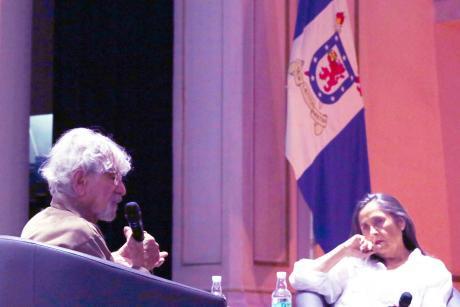 Simposio LEO aborda el desarrollo tecnológico y su impacto en bienestar social