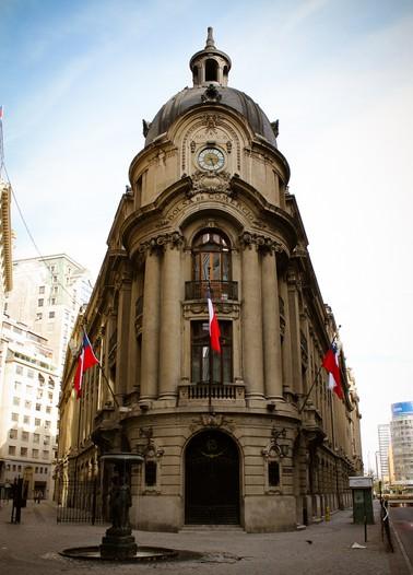 (Español) La Bolsa de Comercio de Santiago cuenta con una vacante para titulados de las carreras de Ingeniería Civil Industrial