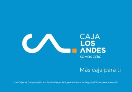 Oferta laboral / Caja de Los Ándes