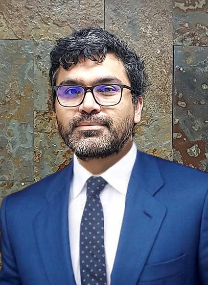 Dr. Jorge Zamorano incorpora línea de investigación de economía ambiental al Departamento de Ingeniería Industrial