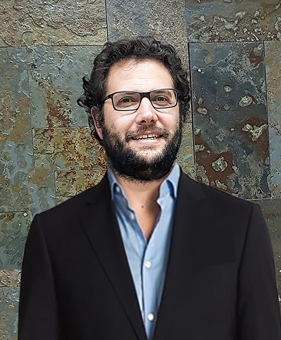 Dr. Francisco Jara desarrolla línea de investigación en diseño e implementación de algoritmos para optimización no lineal