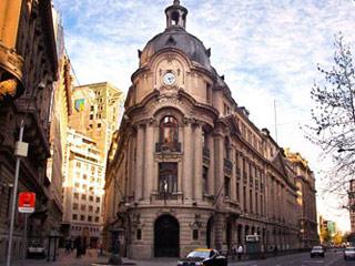 Oferta laboral / Bolsa de Comercio de Santiago