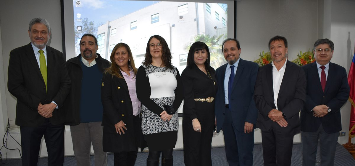 Departamento de Ingeniería Industrial inauguró señero programa de formación integral para su comunidad estudiantil