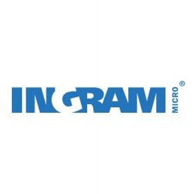 Oferta de práctica empresa Ingrammicro