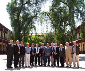 Egresados de Ingeniería Industrial celebran 50 años de su titulación con visita al Plantel