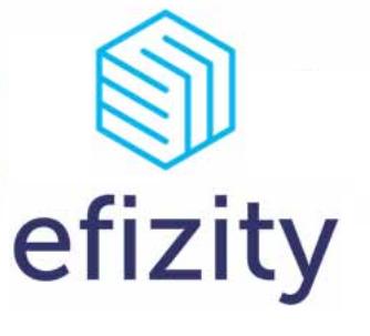 Efizity, empresa que desarrolla proyectos de Eficiencia Energética en Chile, Perú y Bolivia busca alumno de la carrera de Ingeniería Industrial.