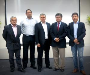 U. de Santiago gradúa a nuevo Doctor en Ciencias de la Ingeniería mención Ingeniería Industrial