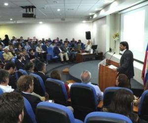 Con éxito se desarrolló el seminario «Desafíos del Transporte Interurbano y Rural»