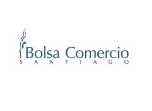 Oferta laboral Bolsa de Comercio de Santiago