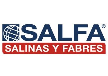 Nueva Oferta de práctica empresa SALFA