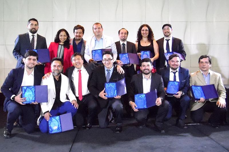 Departamento de Ingeniería Industrial cumple 51 años y celebra junto a más de doscientos titulados en su Cena Anual de Egresados (as) 2018