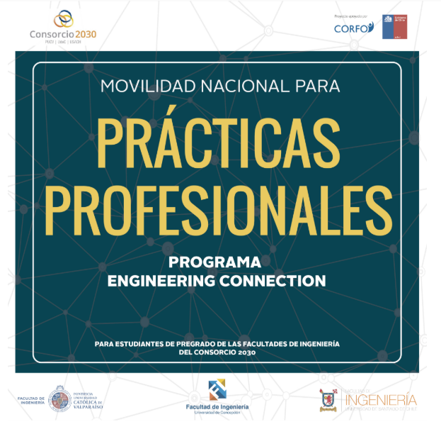 Oferta dePrácticasCEAP(Consejo Empresarial de Alianza del Pacífico