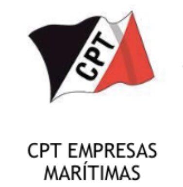 Ofera laboral empresa CPT  Empresas Marítimas