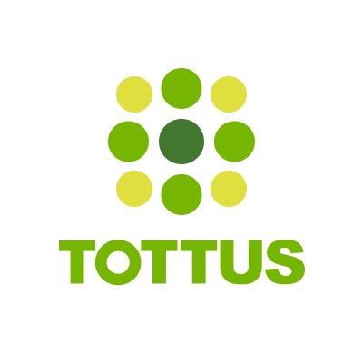 Oferta laboral empresa TOTTUS